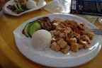 Tofu jeszcze raz