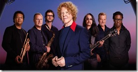 Simply Red venta de entradas primera fila Movistar Arena Ticketek
