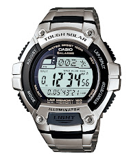 Casio G-Shock : GMA-S110HC-1A