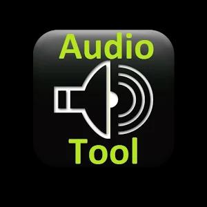 AudioTool v6.3.1