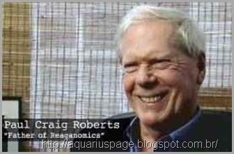 Paul Craig Roberts denuncia o política terrorista, corrupta e intervensionista  dos EUA.