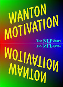 Cover of Richard Bandler's Book Wanton Motivation