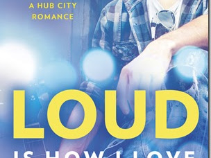 Spotlight: Loud Is How I Love You by Mercy Brown