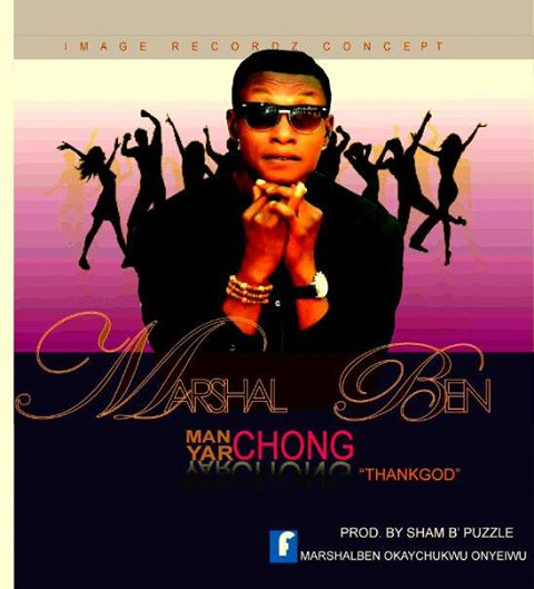 THROWBACK THURSDAY. PLAY MARSHAL BEN MANYAR CHONG-MUSIC