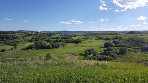 Sirocco Golf Club, 210178 64th Street West, Calgary, AB T1S 5G5, Canada, Golf Club, state Alberta
