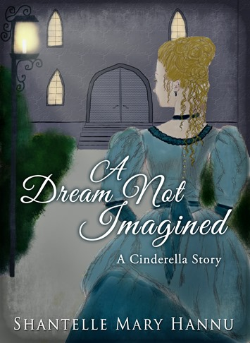 A Dream Not Imagined Cover