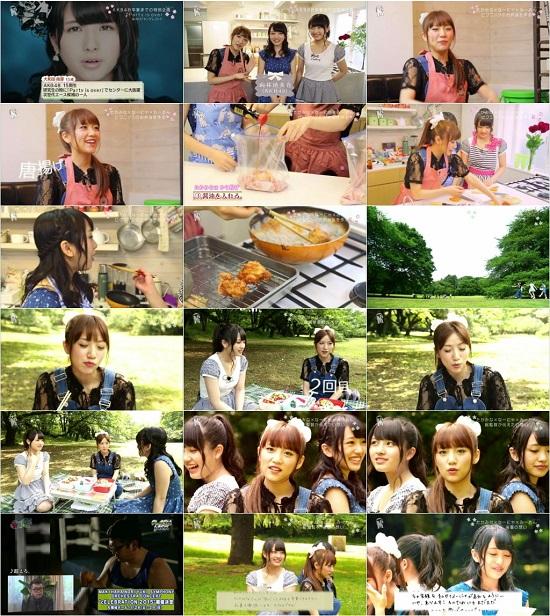 (TV-Variety)(720p) AKB48 – ミュージャック Mujack 150605