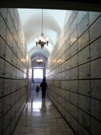 Ossario, Catedral da Sè - Belém do Parà, fonte: sito ufficiale della cattedrale