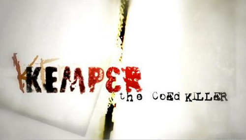 Edmund Kemper / Edmund Kemper The Co-Ed Killer (2009) PL.TVRip.XviD / Lektor PL