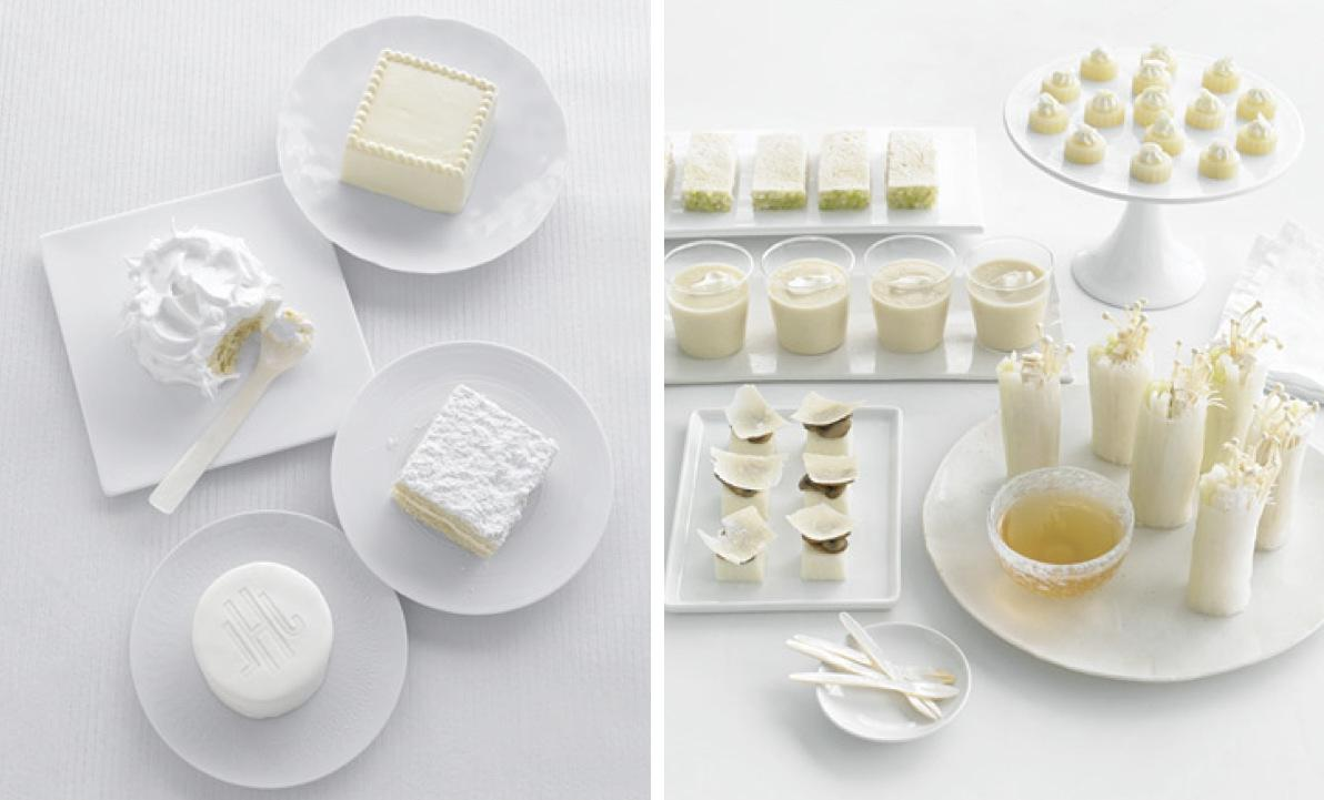White Wedding Cake-Martha