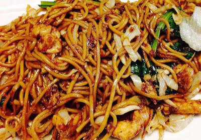 Resep Bumbu Bakmi Jawa dan Nasi Goreng yang Sangat Populer Bisa Anda Coba