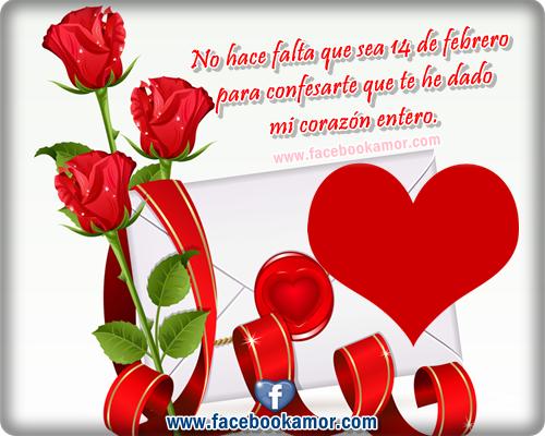 Imagenes Para El Dia De San Valentin Gratis - Descargar frases con imagenes de san valentin Tarjetas