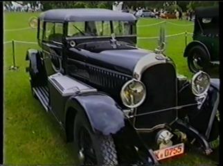 2001.09.08-007 Voisin C11 Lumineuse 1928
