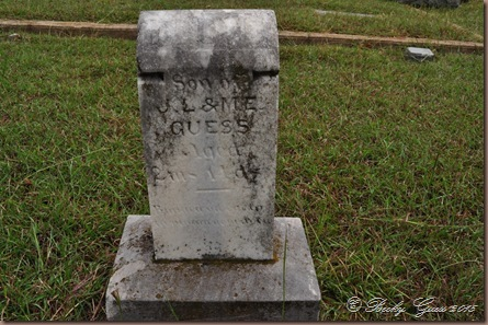 11-07-15 Whites Chapel Cemetery 05