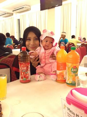 #iftar wajib #minumpranjuice #sedap @pran.juice