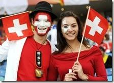 Tifosi svizzeri