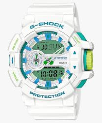 Casio G Shock : GA-400WG