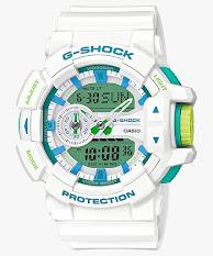 Casio G Shock : G-100CU