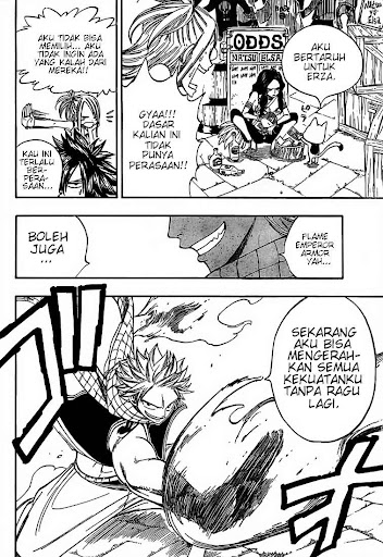 Manga Fairy Tail Online 22 page 14