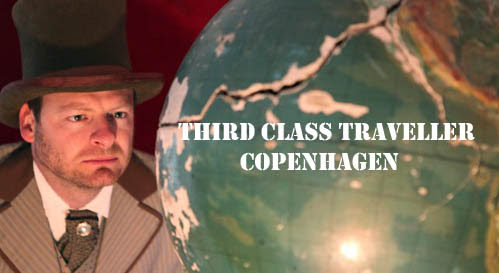 Podró¿ trzeci± klas± / Third Class Traveller (2009) PL.TVRip.XviD / Lektor PL
