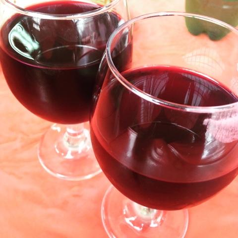Taça de vinho, aniversário de casamento