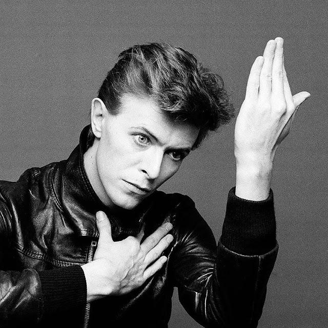 Davido Bowie Dies At 69.