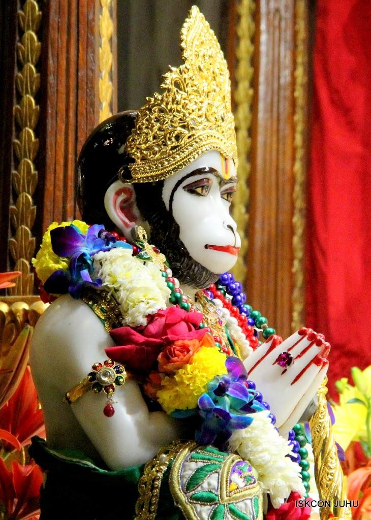 ISKCON Juhu Sringar Deity Darshan 09 Feb 16 (36)