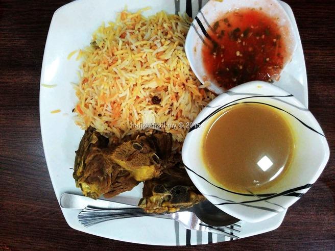 restoran arab best cyberjaya