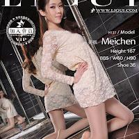 LiGui 2013.11.25 网络丽人 Model 美辰 [35P] cover.jpg