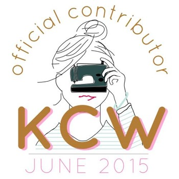 KCW Summer contributor