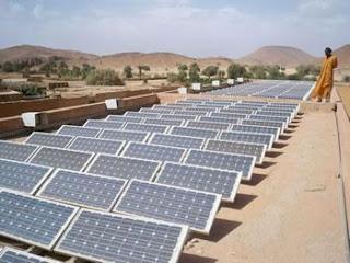 Les énergies renouvelables pour sortir de la dépendance aux hydrocrbures, L'Algérie doit tourner le dos au pétrole!