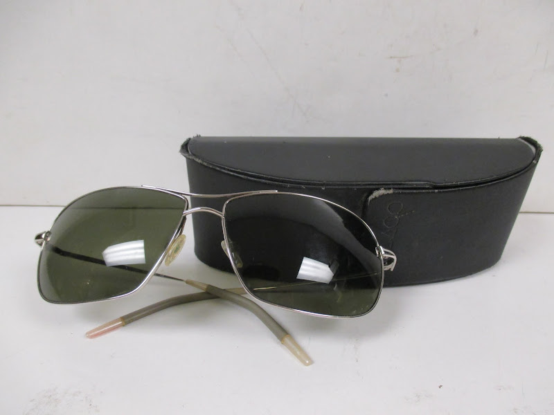 Oliver Peoples Farrell Sunglasses
