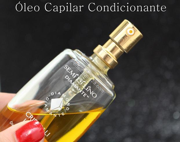 alfaparf oleo de semi di lino diamante