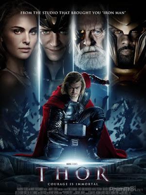 Thần sấm - Thor