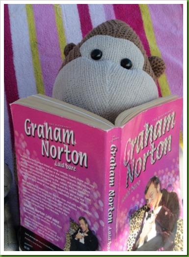 Graham Norton Laid Bare 1