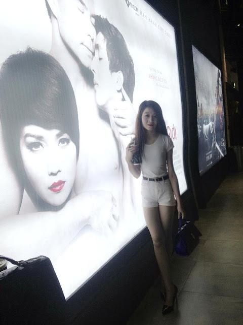 hot girl cong cong 22