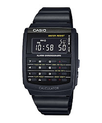 Casio Data Bank : CA-506B