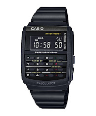 Casio Data Bank : CA-506G