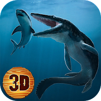 Sea Monster Megalodon Attack For PC / Windows & Mac