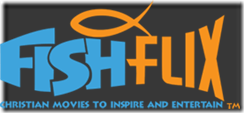 FishFlix Logo