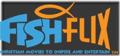 FishFlix Logo