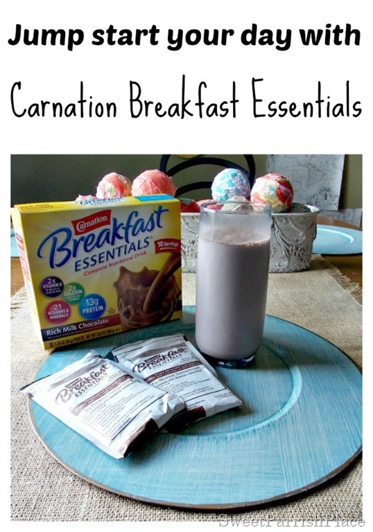 Carnation Breakfast essentials3