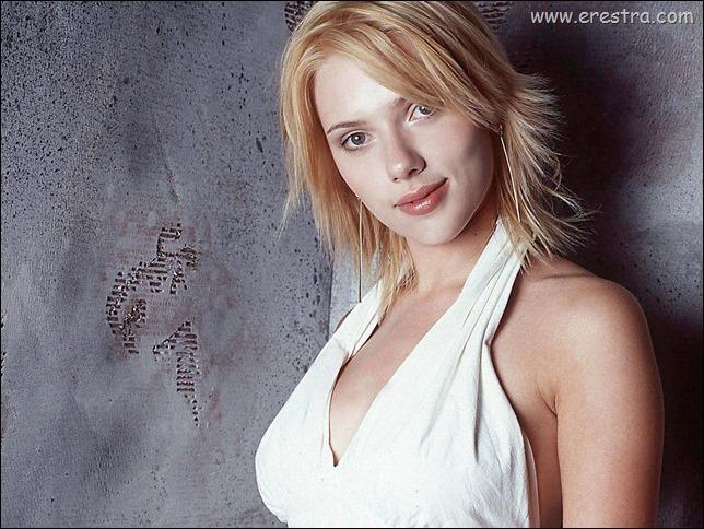 Scarlett Johansson 11.