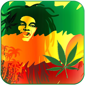 Download Rasta Theme for PC