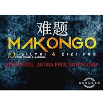 MAKONGO so 9dades