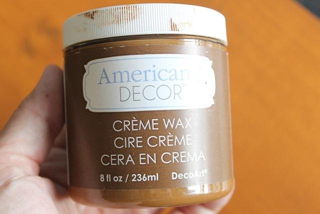 creme wax