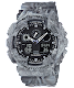 Casio G Shock : GA-100MM