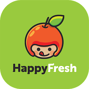 HappyFresh - Grocery Delivery For PC (Windows & MAC)