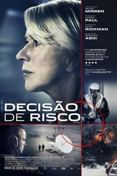 Baixar Filme Decisão de Risco (2015) Dublado Torrent Grátis