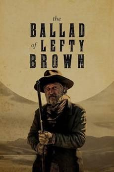 Baixar Filme A Vingança de Lefty Brown (2018) Dublado Torrent Grátis